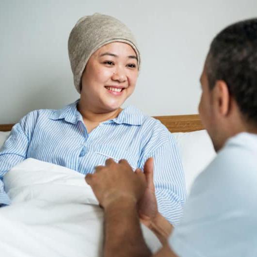 Ung thư không phải là hết